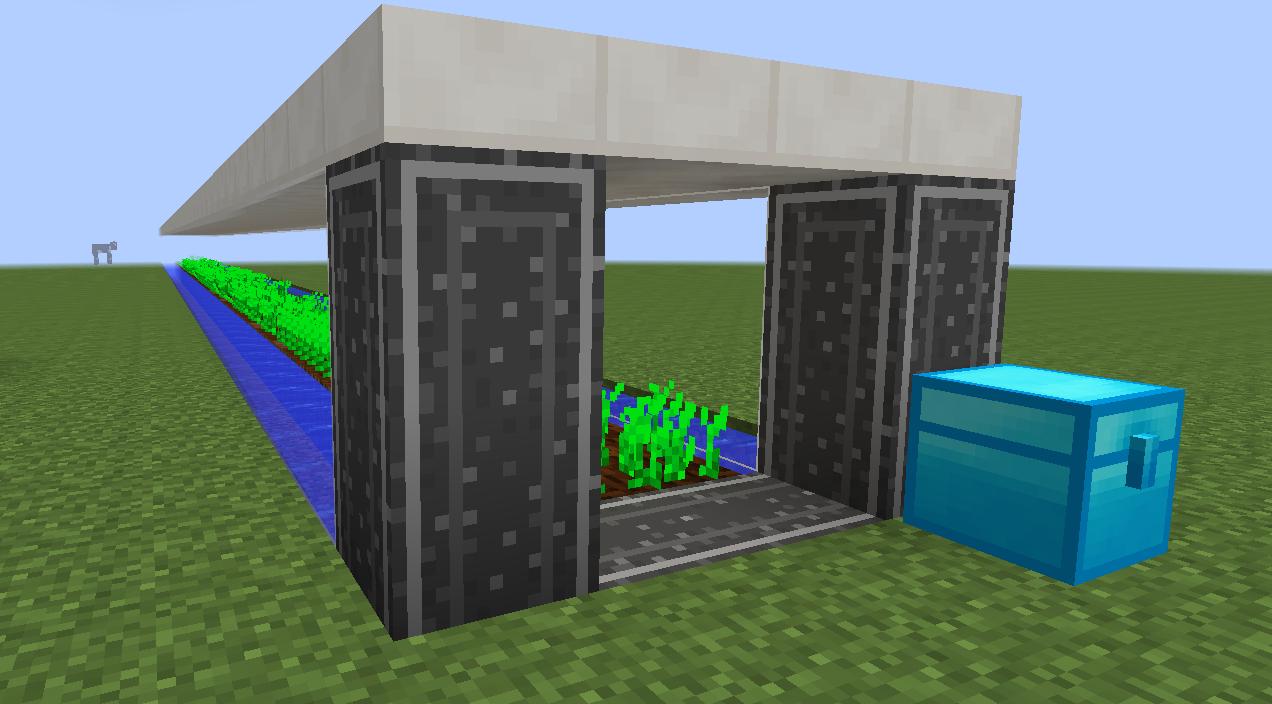 Flawless Greenhouse Sonarsonic Calculator Wiki Github Basic Circuitry Redstone