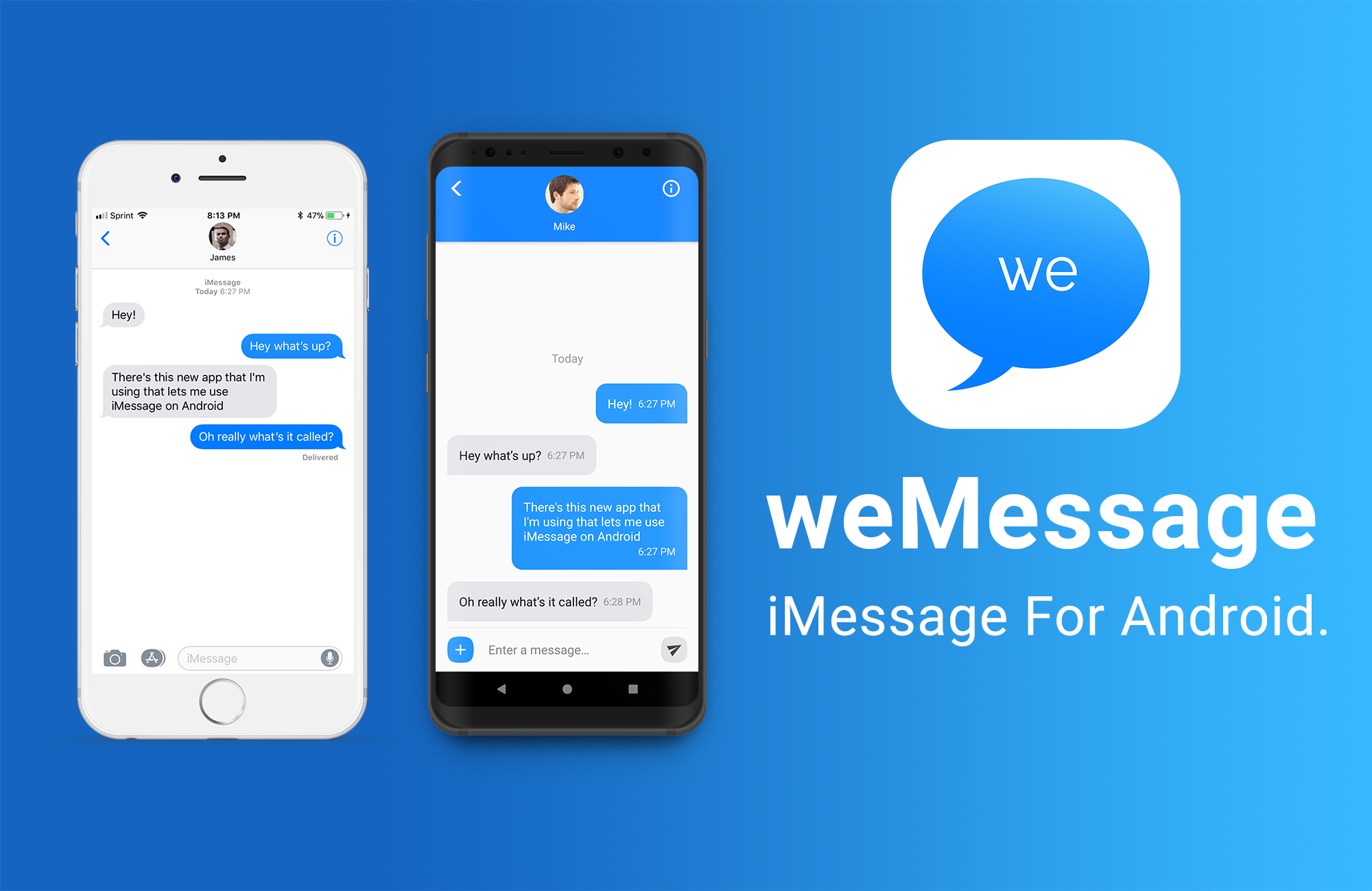 Imessage Android Apk