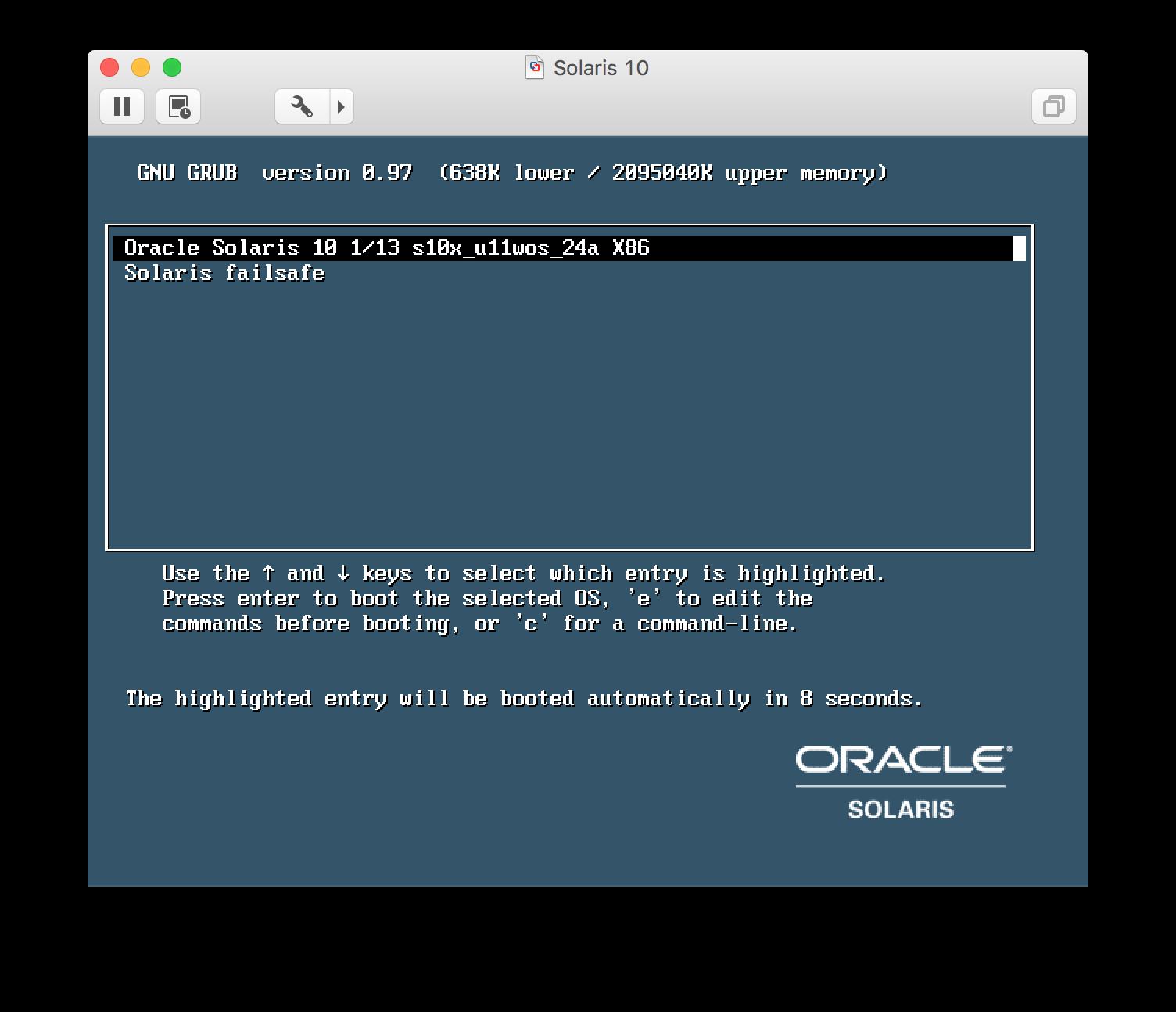 GitHub - jeroen/solarisvm: VMware image with R on Solaris