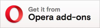 Get F-Notifier from Opera add-ons