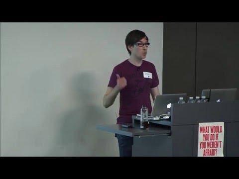 Zero to GraphQL in 30 Minutes – video