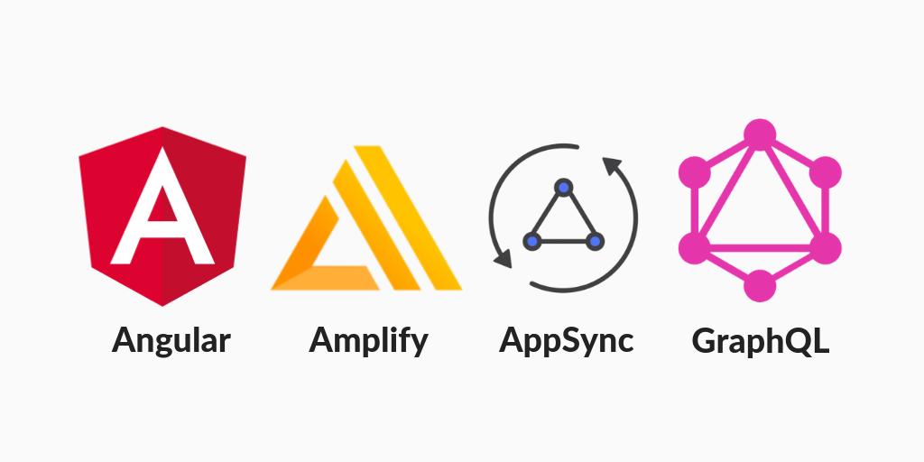 GitHub - gsans/aws-amplify-workshop-angular: Building Full