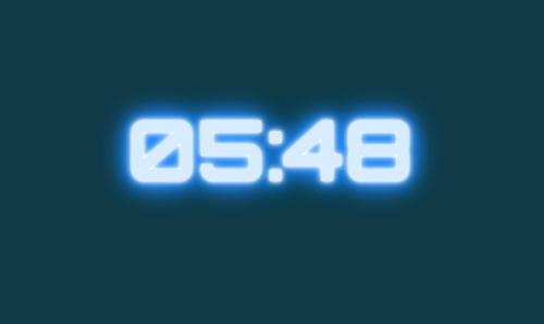GitHub - klugjo/electron-timer-app: Small Timer App