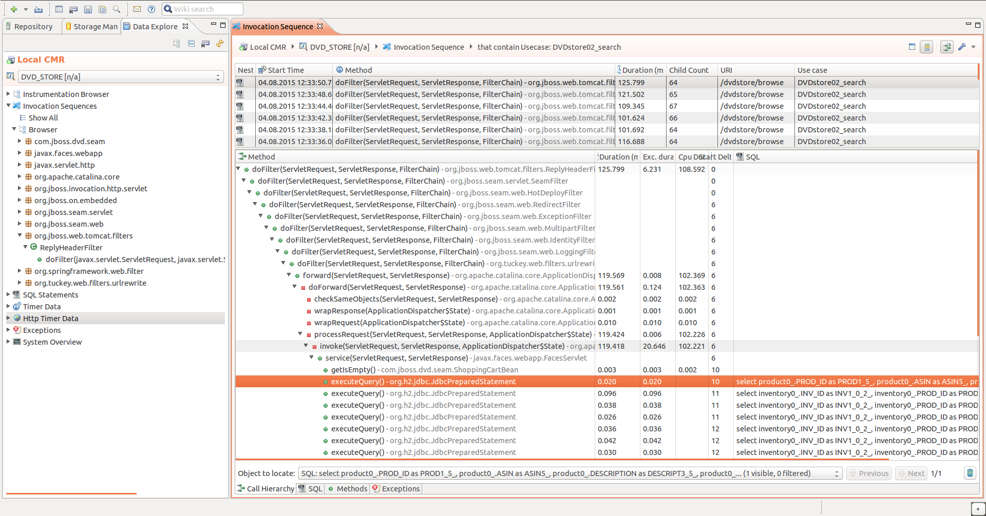 GitHub - inspectIT/inspectIT: inspectIT is the leading Open