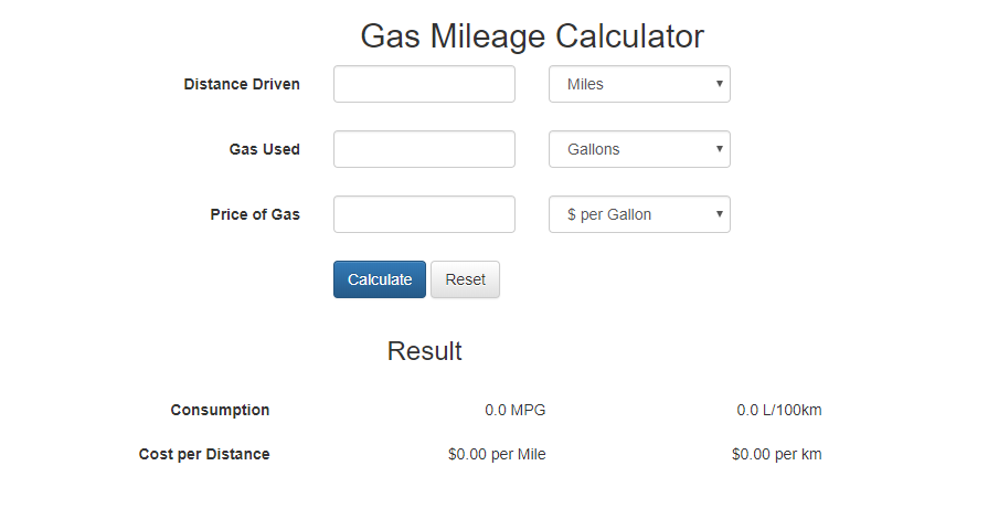 github revplit team gas mileage calculator our gas mileage