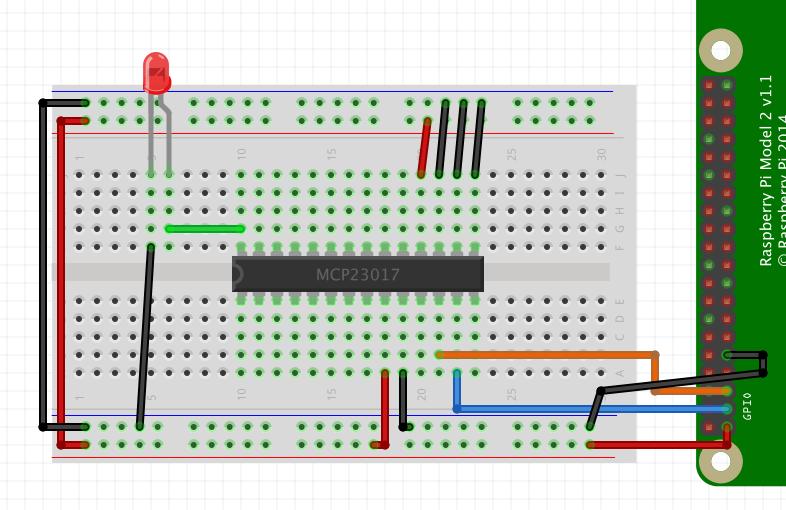MCP23017 · AiGreek/Raspberry-Scripts Wiki · GitHub