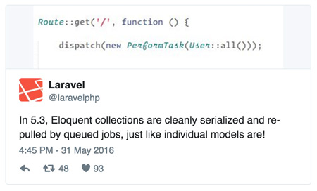 5.3 Collections Serialization