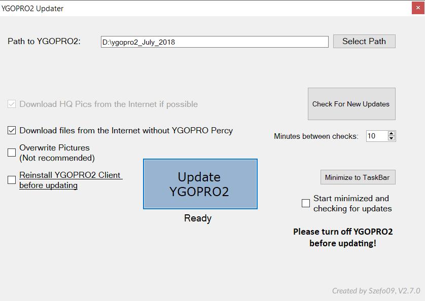 Releases · szefo09/YgoProPatcher · GitHub