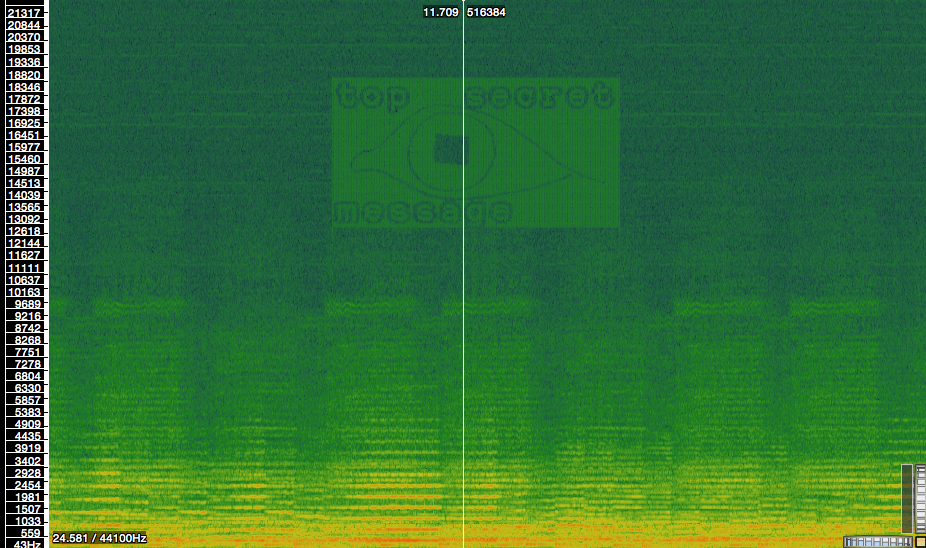 GitHub - solusipse/spectrology: Images to audio files with