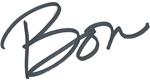 Bon's Signature