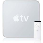 AppleTV Version 1