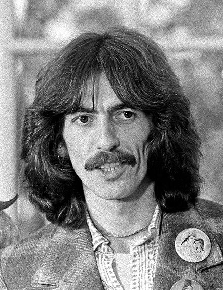 George Harrison, The Beatles