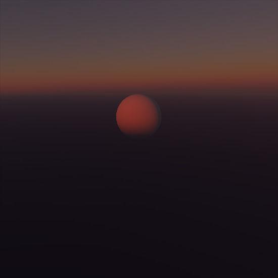 AtmosphericScatter2