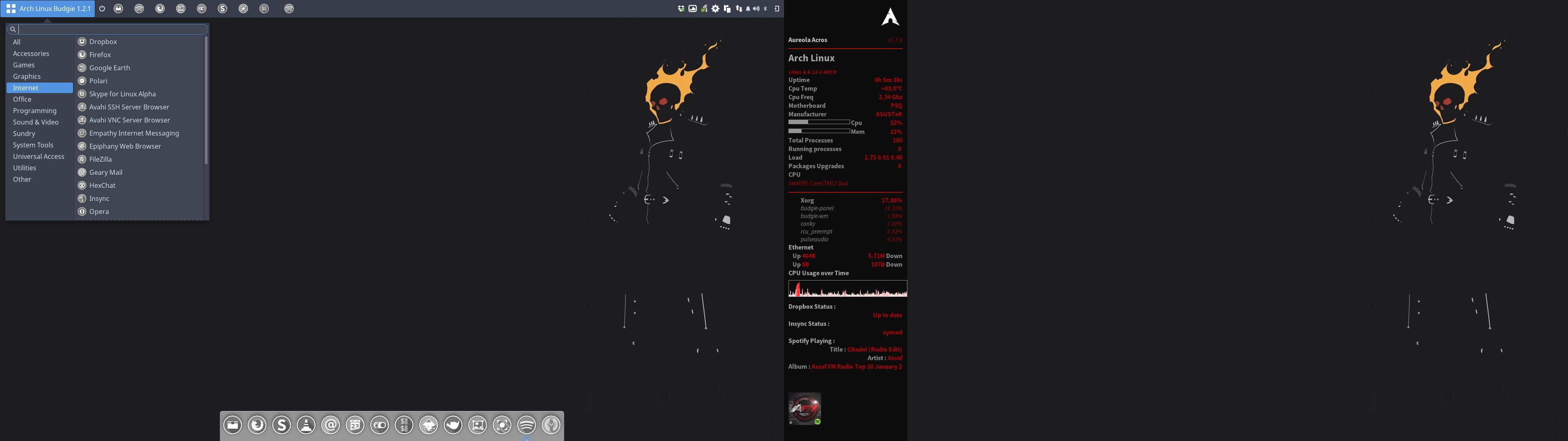 Github erikduboisarchbudgie automated script to install budgie tutorials installation of arch linux baditri Choice Image