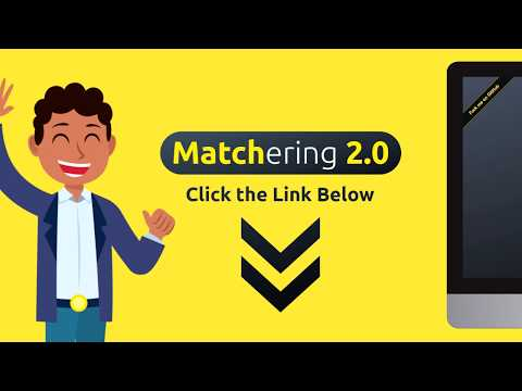 Matchering 2.0 Promo Video