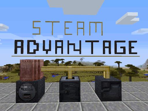 Steam Advantage