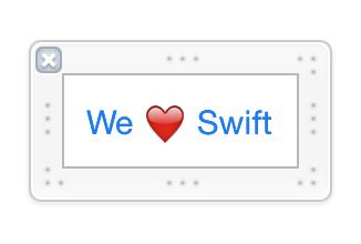 How to make a custom keyboard in iOS 8 using Swift - We ❤ Swift