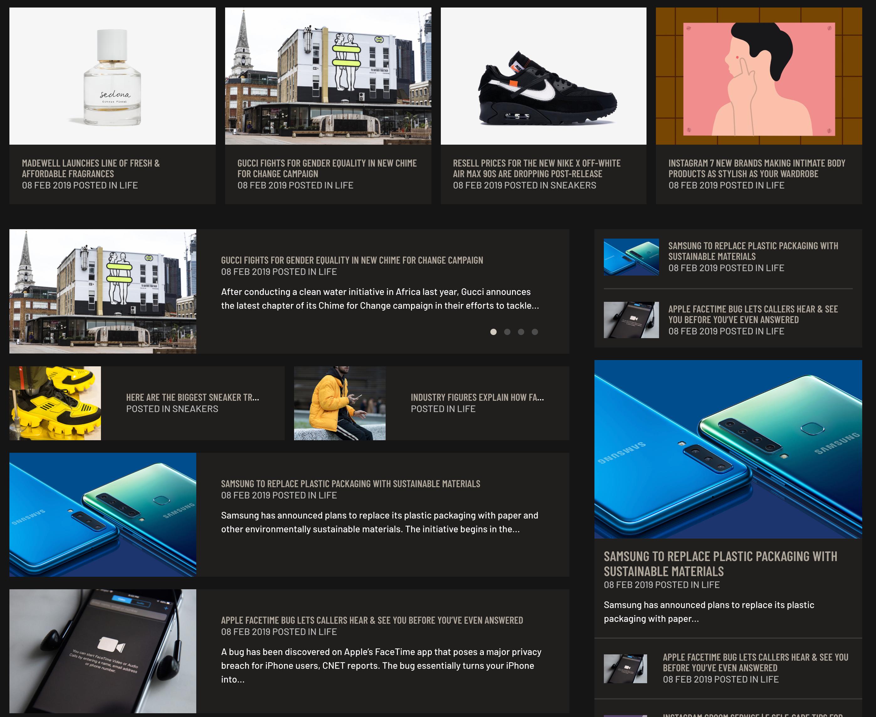 GitHub - napathello/yootheme-content: get wordpress post in YOOthem