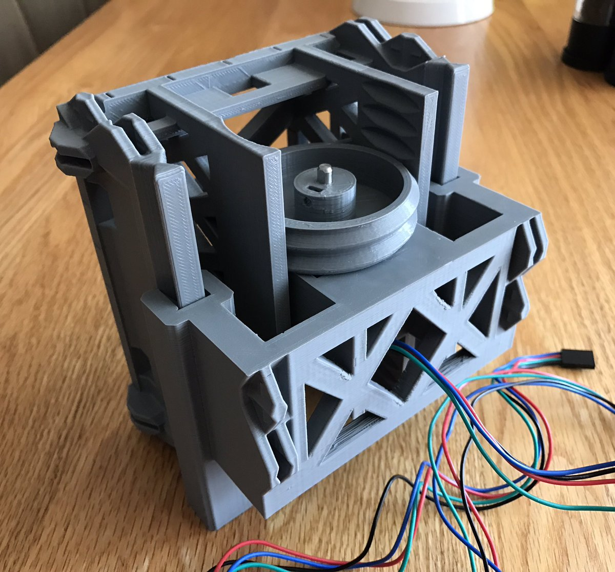 New Z Axis Preview
