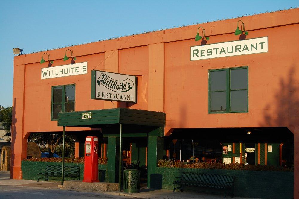 Willhoites-Grapevine-Texas