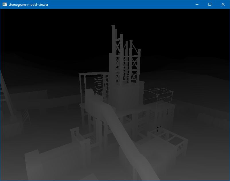 GitHub - momo5502/stereogram-model-viewer: 📷 Random-dot