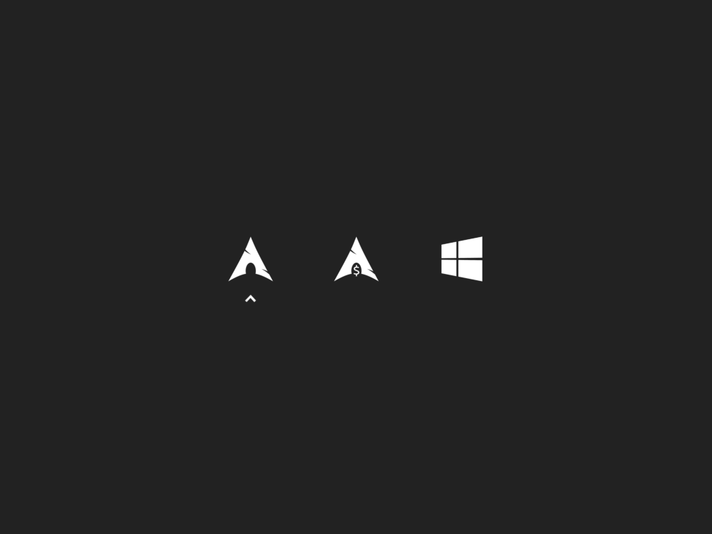 GitHub - PillTime/rEFInd-minimal-dark: A fork of the