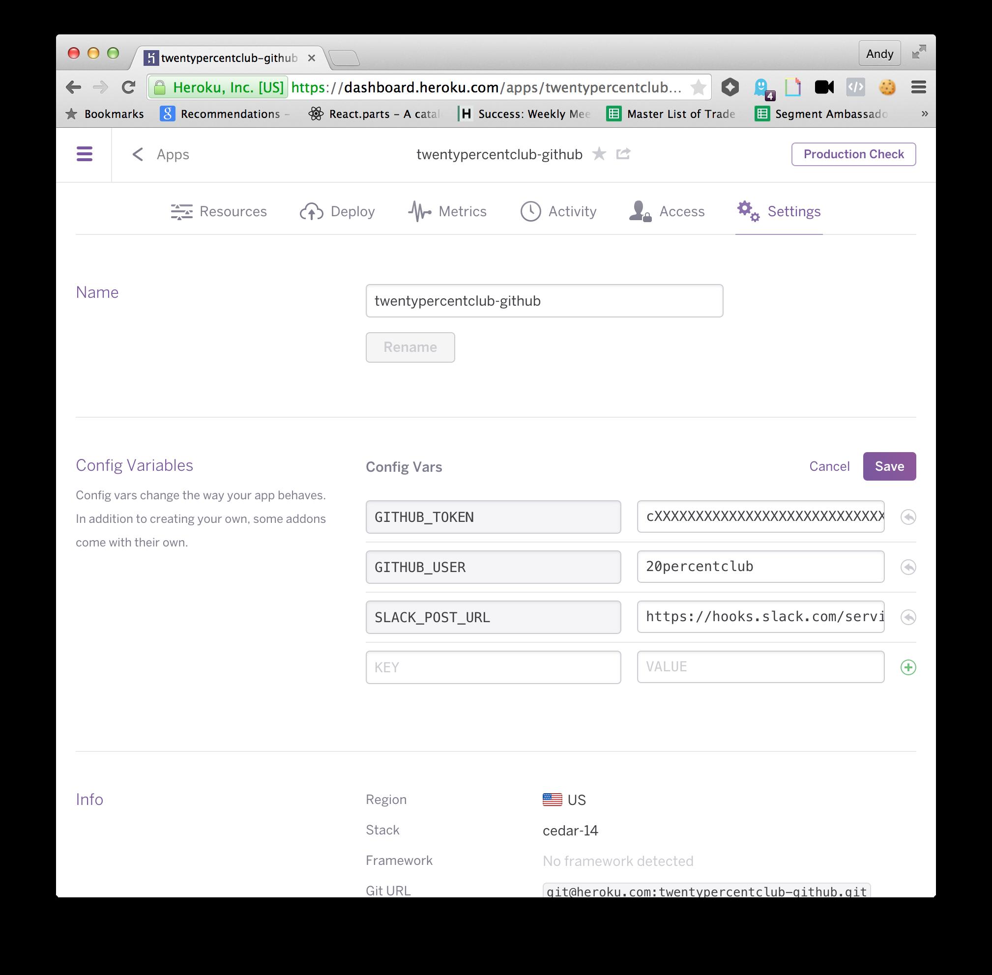 GitHub Auto-Deploy Setup Guide