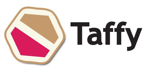 taffy_logo_a2013