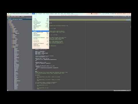 Find Module Usage Demonstration