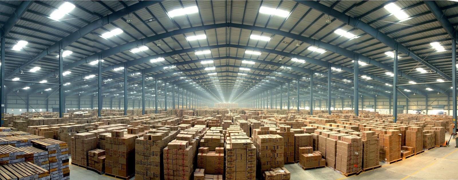 hassangarh warehouse