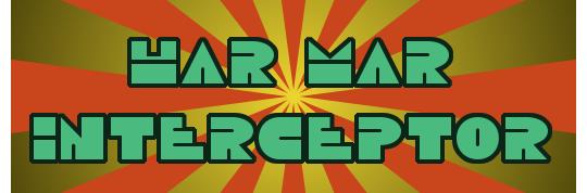 HAR Mar Interceptor