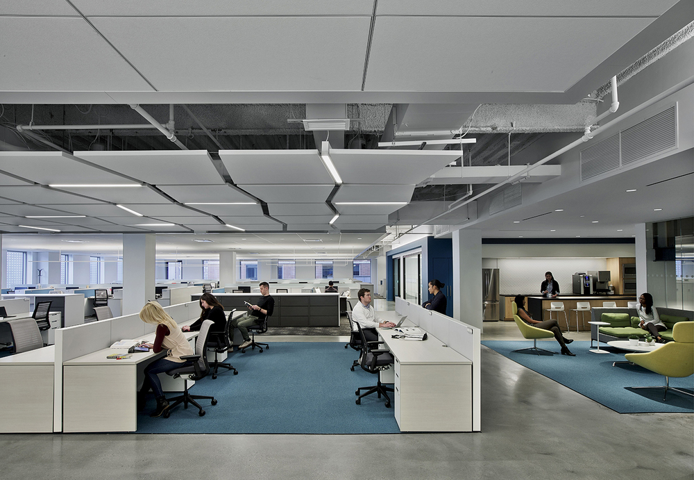 Wiley: Workspaces