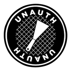 unauth logo by me. hope it becomes a thing