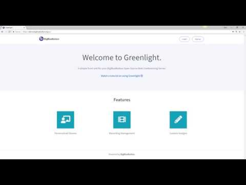 GreenLight Overview