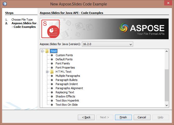 Releases · aspose-slides/Aspose Slides-for-Java · GitHub