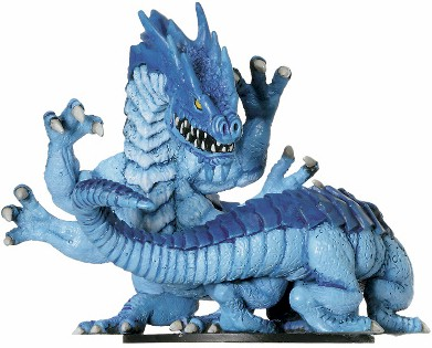 Dracolisk image