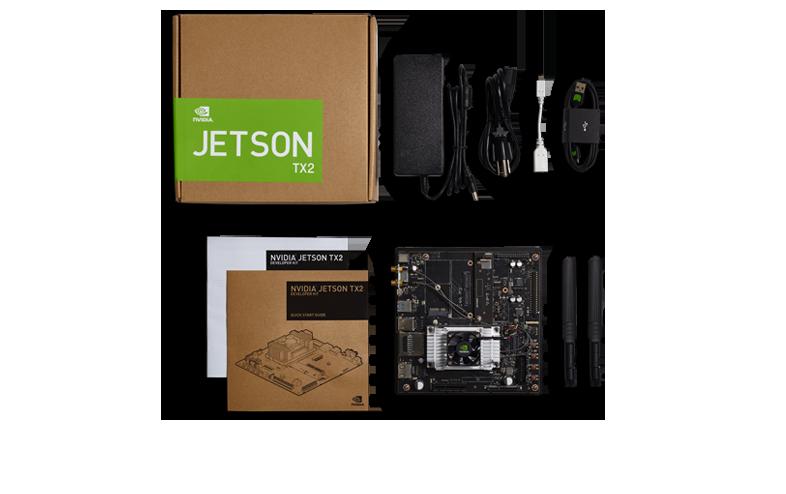 Initial Setup: Jetson TX2 · open-horizon/cogwerx-jetson-tx2 Wiki