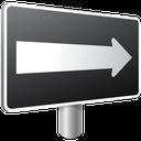 OneWay Icon