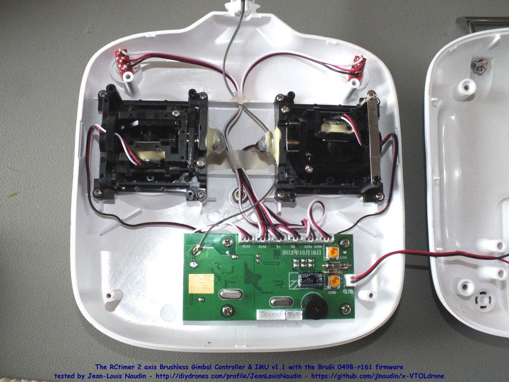 Nazam Dji Phantom Wiring Diagram on
