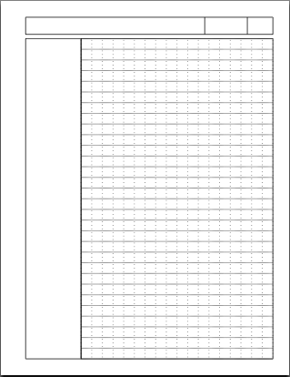 notebook paper template for word 2010 - github drdrang planner inserts a set of postscript and