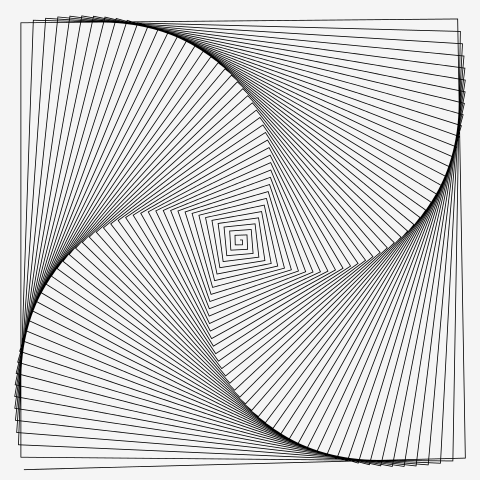 Spiral example
