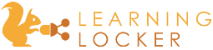 Learning Locker Logo
