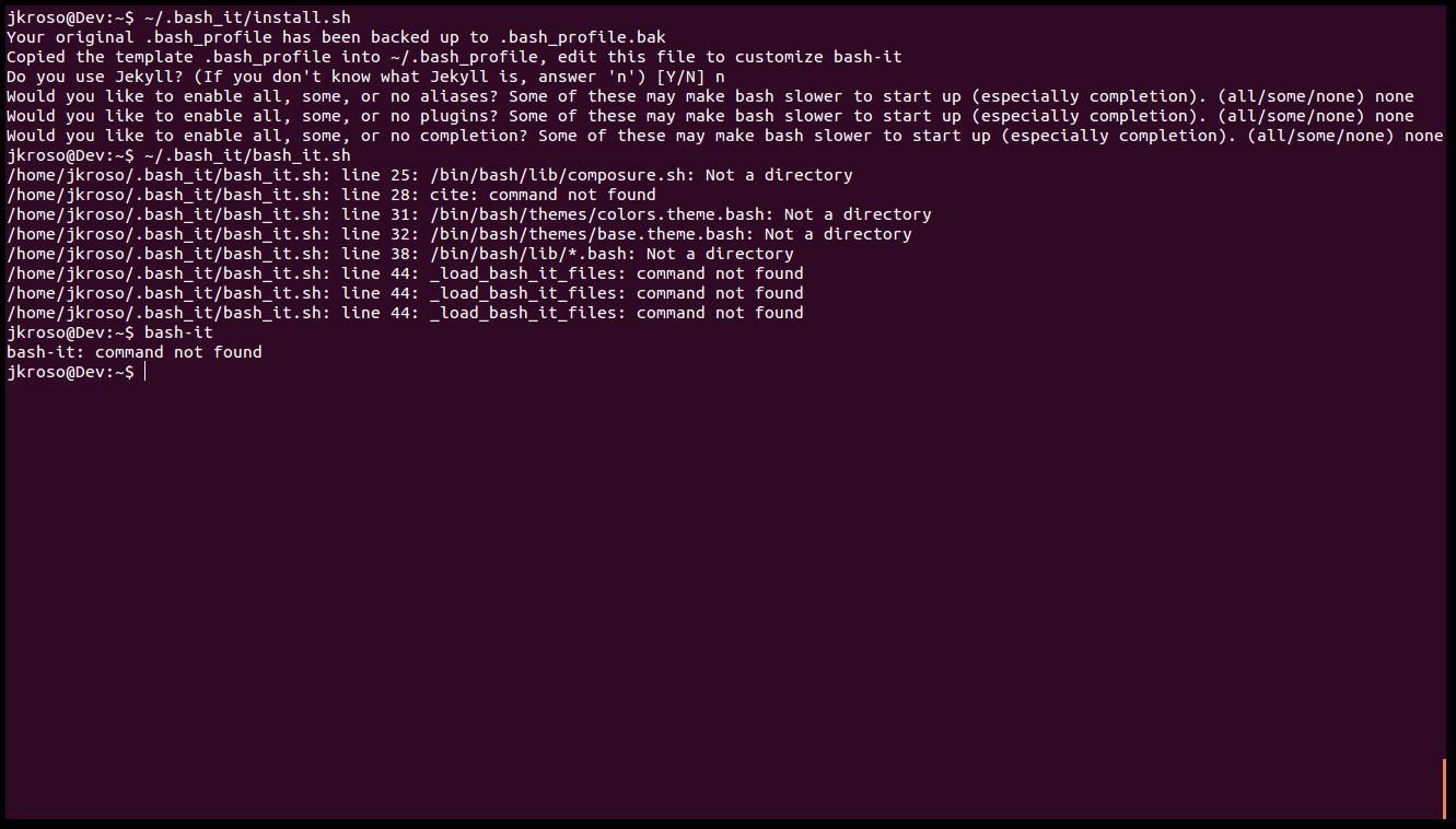 Won't install or run on my linux x64 (ubuntu) · Issue #183