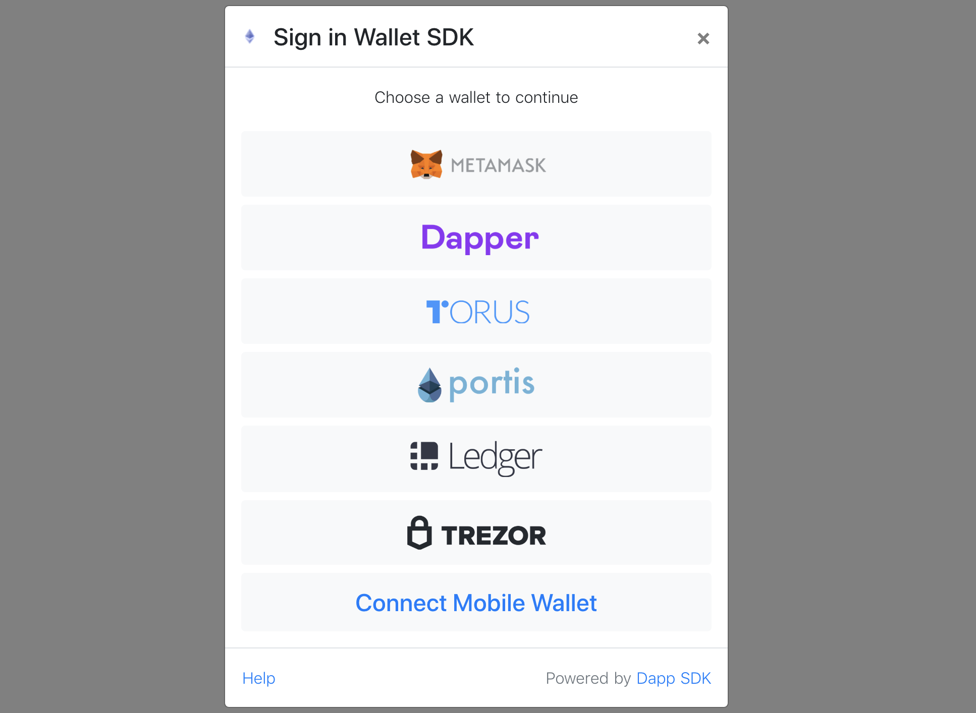 all in one cryptocurrency wallet