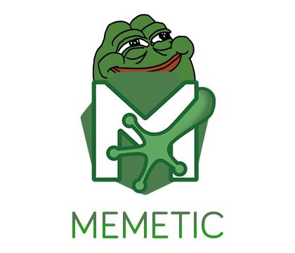 Memetic Logo