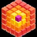 Image of iridium logo