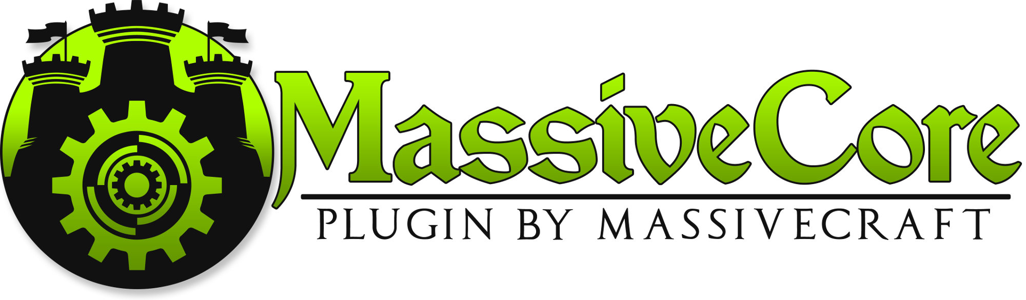 MassiveCore Logotype
