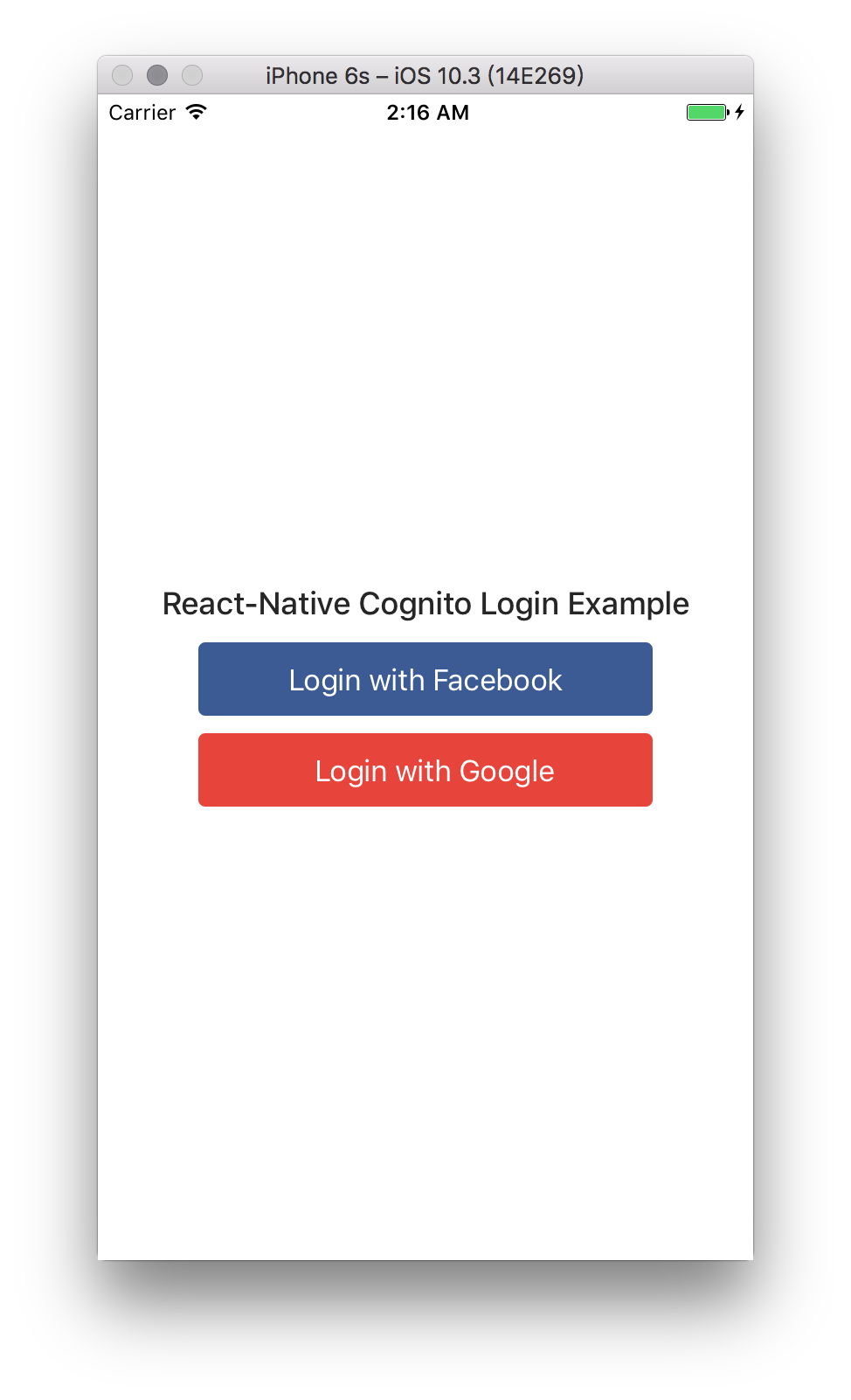 GitHub - patw0929/react-native-cognito-login-example