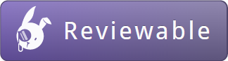 Review on Reviewable