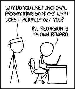 Functional Comic